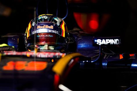 "Toro Rosso, Sainz: ""Giornata grandiosa"""