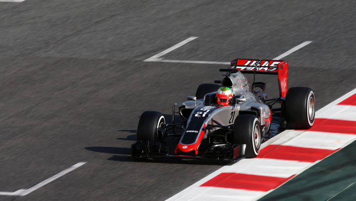"Haas, Grosjean: ""Risolti i problemi al brake by wire"""