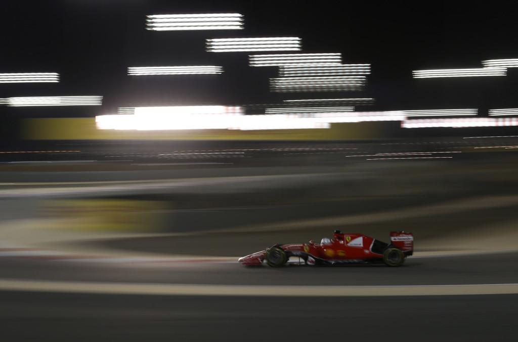 Gran Premio del Bahrain, Anteprima FLASH: Meteo e Orari Aggiornati