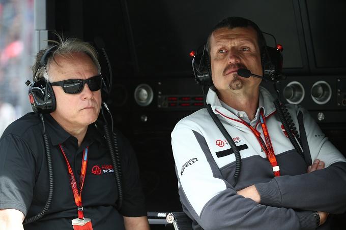 """Haas, Steiner: """"La neutralizzazione della gara ci ha aiutato a risalire in classifica"""""""