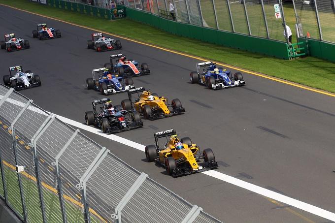 """Renault, Vasseur: """"La performance di Melbourne è incoraggiante per il futuro"""""""