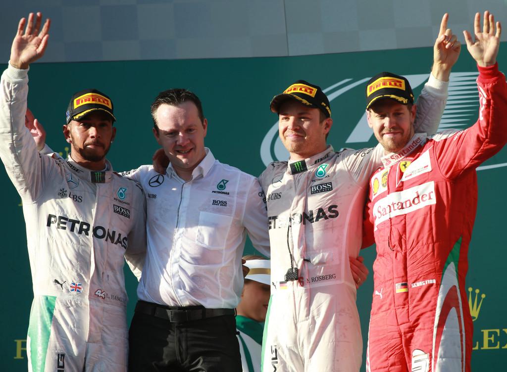 La Pagelle del Gran Premio d'Australia