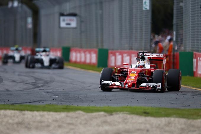 """Ferrari, Vettel: """"Nuovo format delle qualifiche deludente? Dobbiamo assumerci le nostre responsabilità"""""""