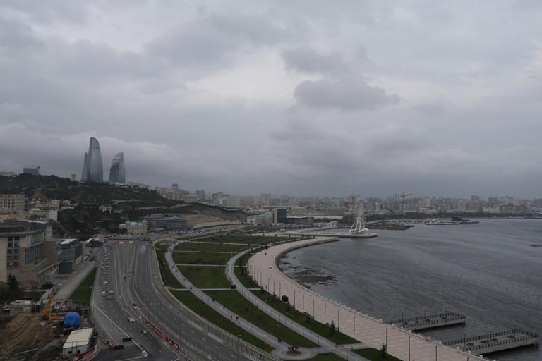 """Tilke: """"Baku sarà il cittadino più veloce al mondo"""""""