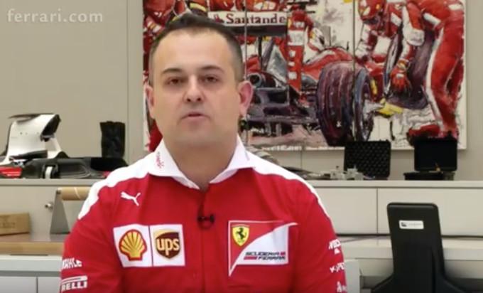 Ferrari, Diego Ioverno ci descrive il tracciato del Bahrain [VIDEO]