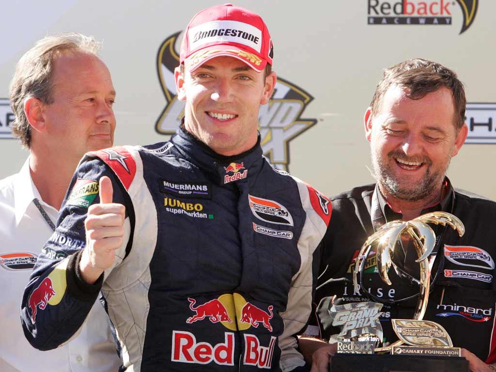 """Doornbos: """"In casa Renault punterei le mie carte su Magnussen"""""""