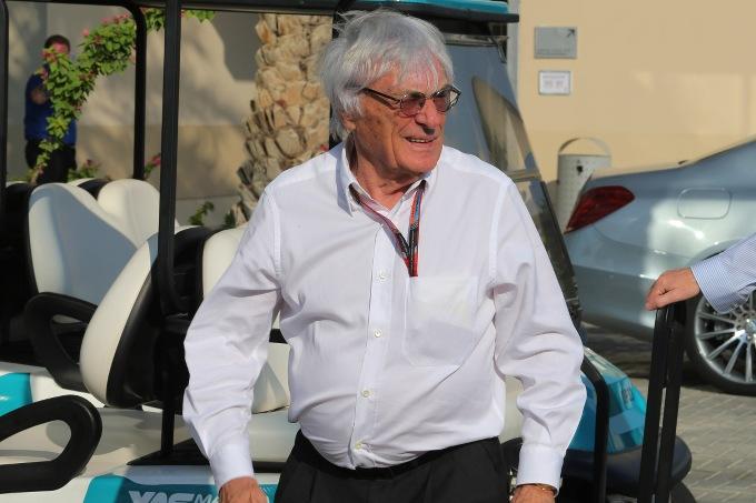 """Ecclestone: """"La vendita della F1 potrebbe cambiare il modo in cui viene gestita"""""""