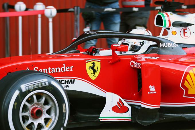 """FIA, Whiting: """"Sistema Halo ancora fattibile in F1 per il 2017"""""""