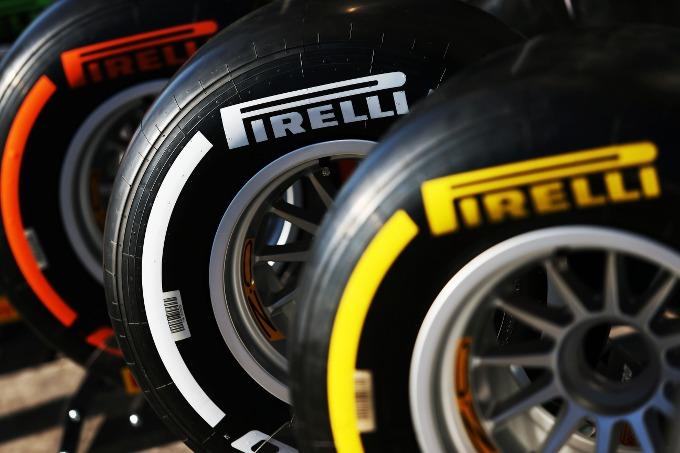 F1 – Pirelli: annunciati i set di gomme scelti dai piloti per il GP Australia