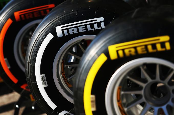 Formula 1: nuovo regolamento sugli pneumatici per la stagione 2016