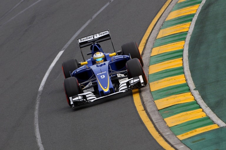"""Ericsson: """"Troppo lontano dal Q2, ma per la gara voglio i punti"""""""