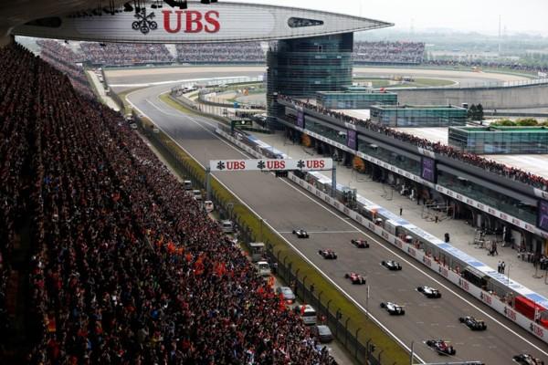 Pirelli comunica le scelte dei piloti per il GP di Cina