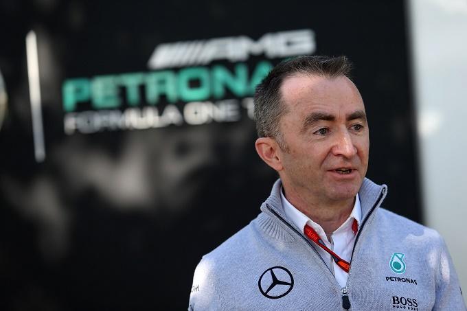 """Paddy Lowe: """"Le PU di Renault e Honda non sono lontane da quelle di Mercedes e Ferrari"""""""