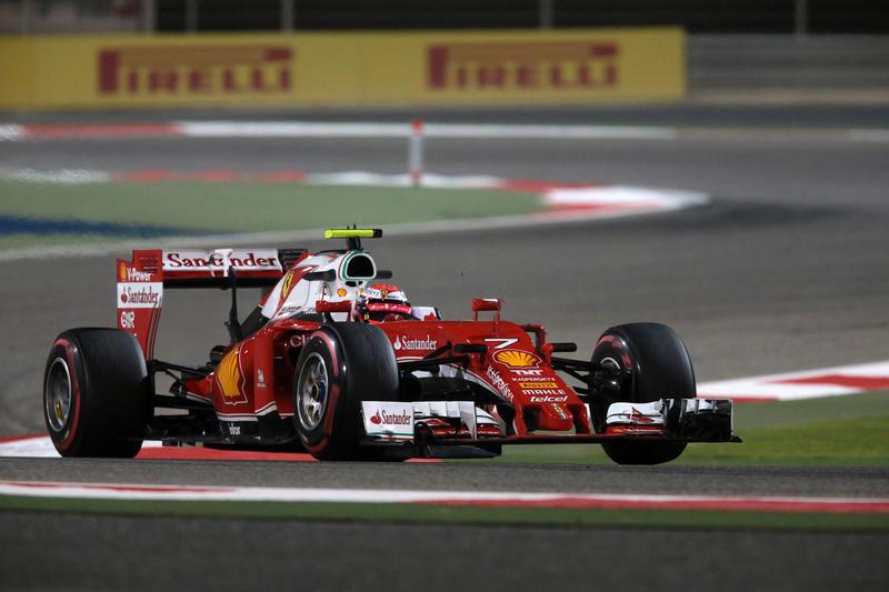 Ferrari, è allarme per il turbocompressore?
