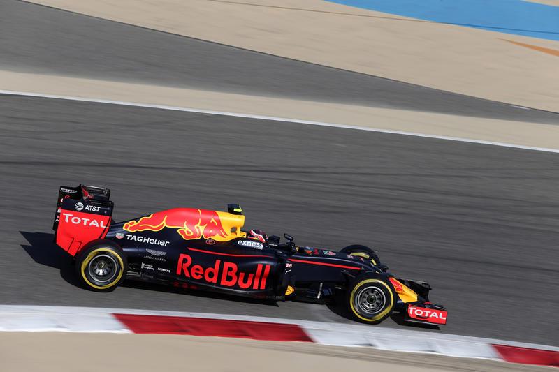 "Red Bull, Kvyat: ""Shanghai circuito tecnico ed interessante"""