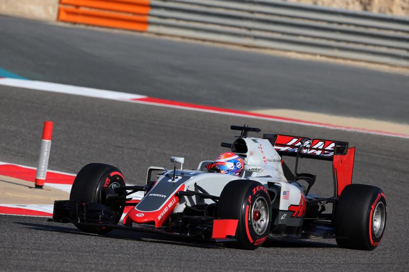 """Haas, Steiner: """"L'esperienza di Grosjean è stata fondamentale per noi"""""""
