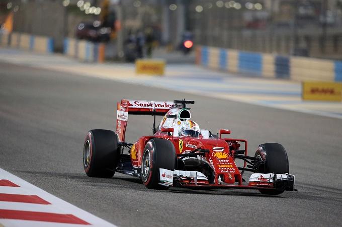 """Ferrari, Vettel non fa drammi sul ritiro in Bahrain: """"Nessun allarme affidabilità"""""""