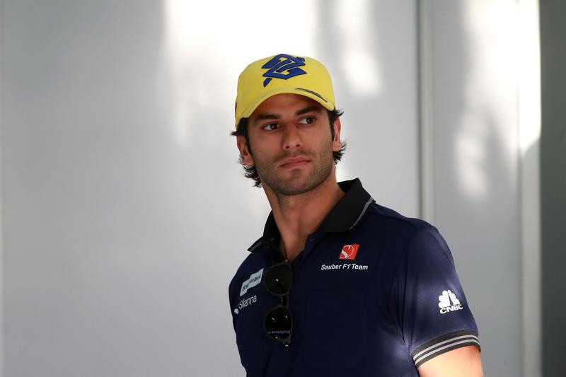 """Sauber, Felipe Nasr: """"Speriamo di essere più competitivi in Cina"""""""