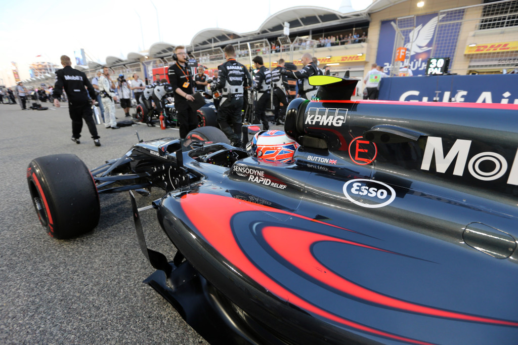"McLaren, Boullier: ""Button poteva chiudere settimo, Vandoorne bravissimo"""