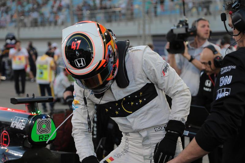 """McLaren, Vandoorne chiede spazio: """"Credo di meritare un posto in F1"""""""