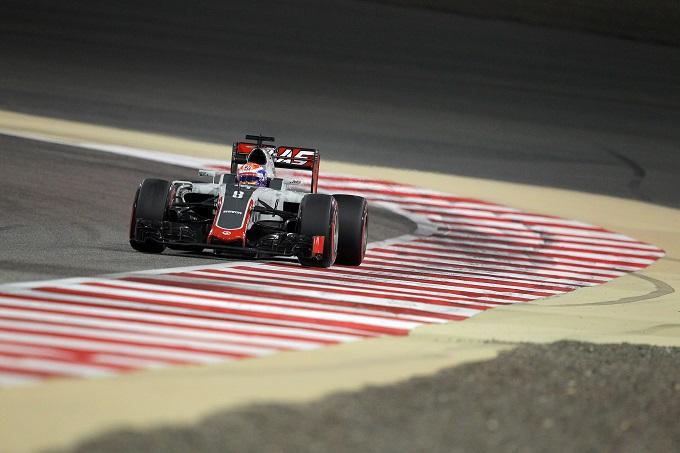 """Haas, Grosjean carica l'ambiente: """"Possiamo migliorare"""""""