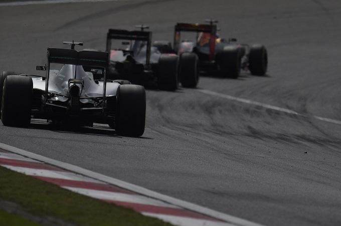"""Mercedes, Paddy Lowe: """"Lavoriamo per migliorare il sound delle power unit"""""""