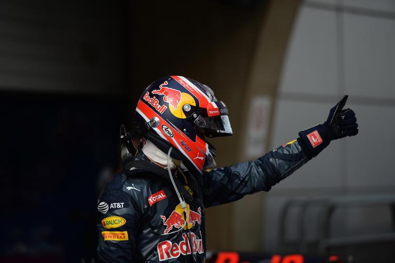 """Red Bull, Daniil Kvyat: """"Che emozione correre in Russia!"""""""