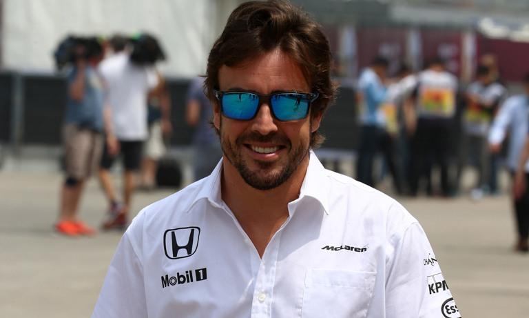 Alonso ottiene l'ok dai medici FIA