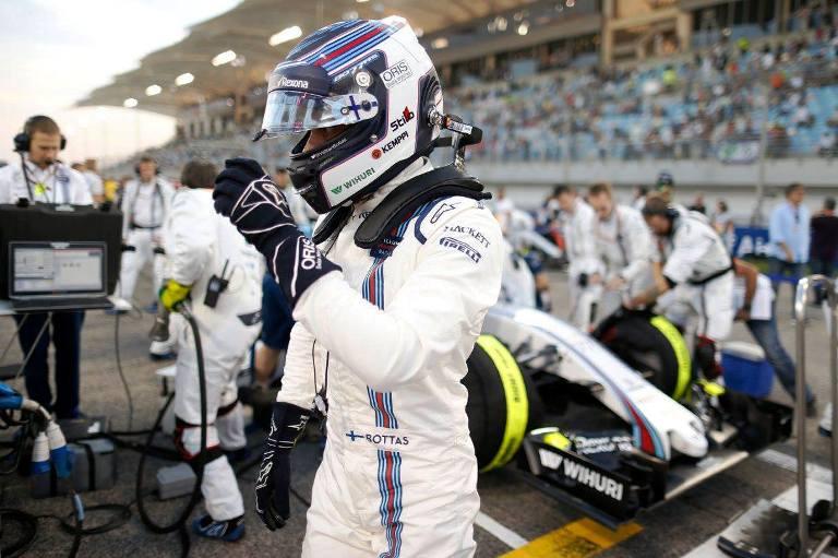 """Bottas sull'incidente con Hamilton in Bahrain: """"Ho sbagliato la frenata"""""""