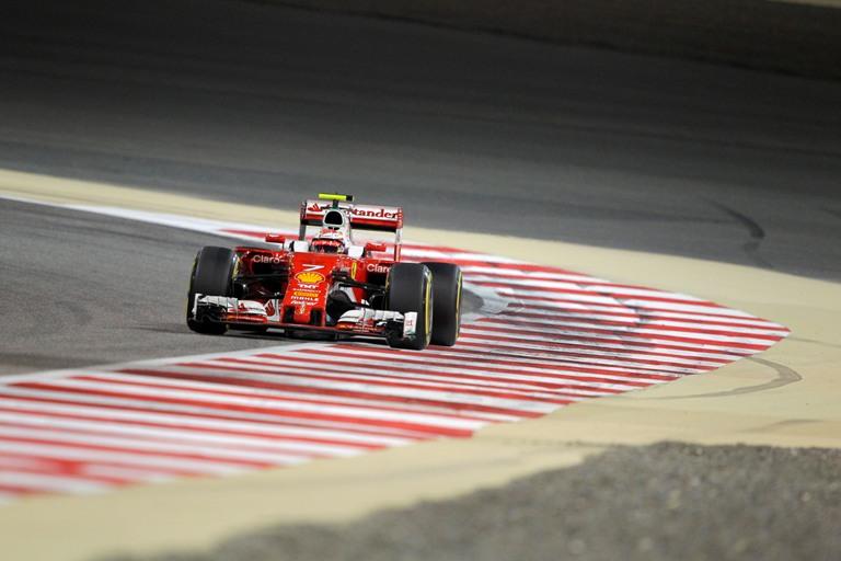 Nessuna penalità alla Ferrari per il messaggio in codice di Sakhir