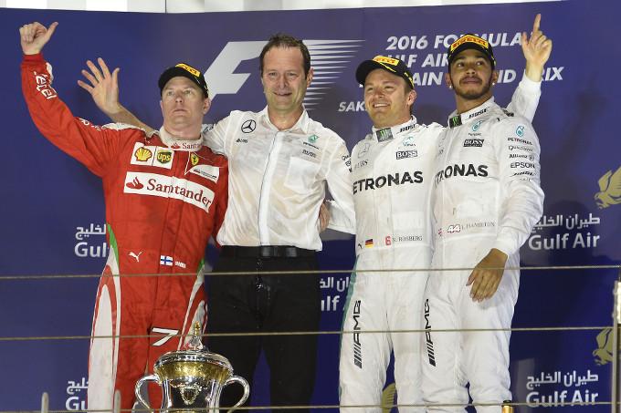 "Pirelli, Hembery: ""Una notevole varietà di strategie"""