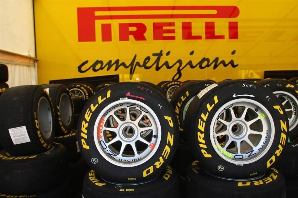 Trattativa FIA – Pirelli, Whiting non mette in dubbio la presenza del fornitore italiano per la stagione 2017