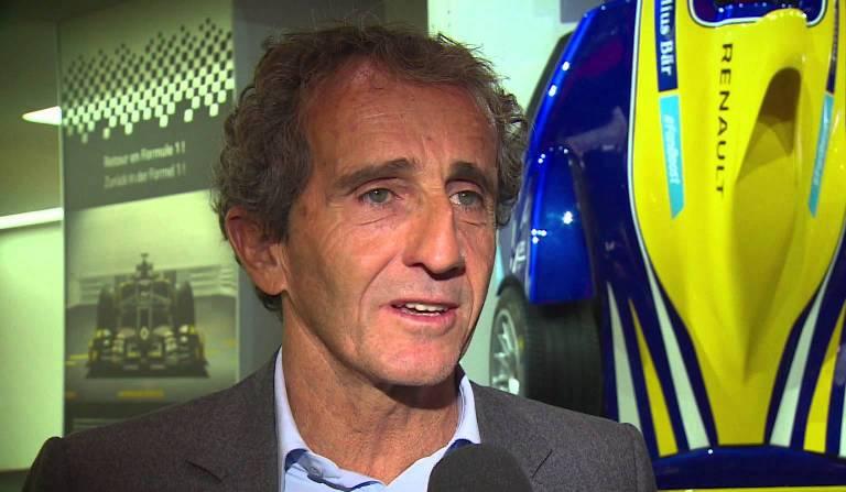 """Prost: """"La Red Bull mi ha impressionato"""""""