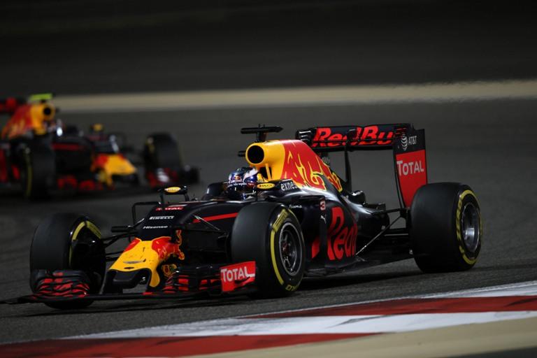 """Ricciardo: """"Contento del quarto posto e dei punti guadagnati"""""""