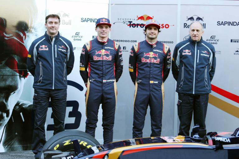 "Toro Rosso, Key: ""Nessuna analogia tra noi e Red Bull"""