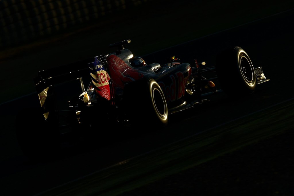 """Toro Rosso, Kvyat: """"Barcellona è un tracciato che mi piace"""""""