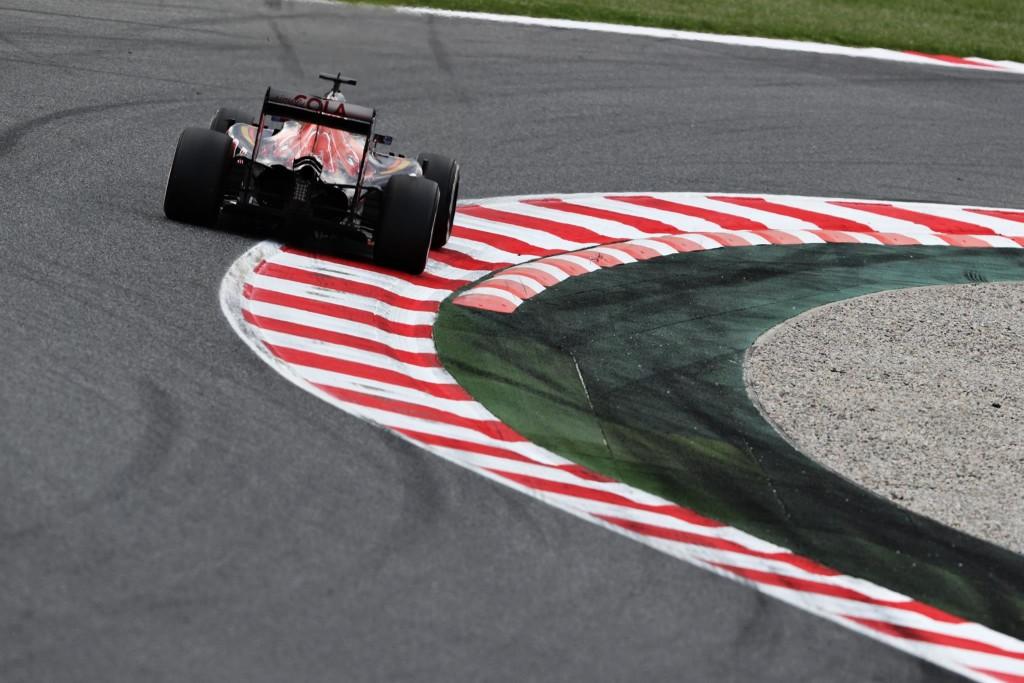 """Toro Rosso, Key: """"Barcellona pista adatta alla STR11"""""""