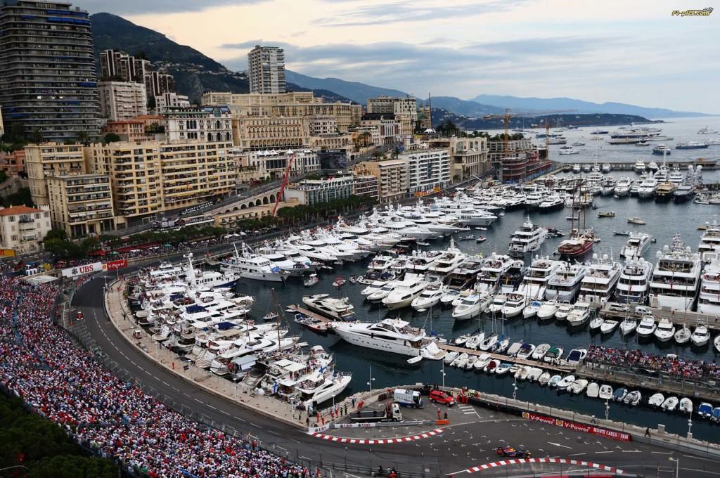 Monaco GP, Pirelli comunica i set di pneumatici scelti dai piloti