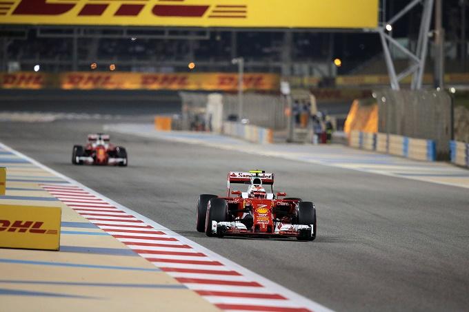 """Jean Alesi: """"La Ferrari è migliorata rispetto alla passata stagione"""""""