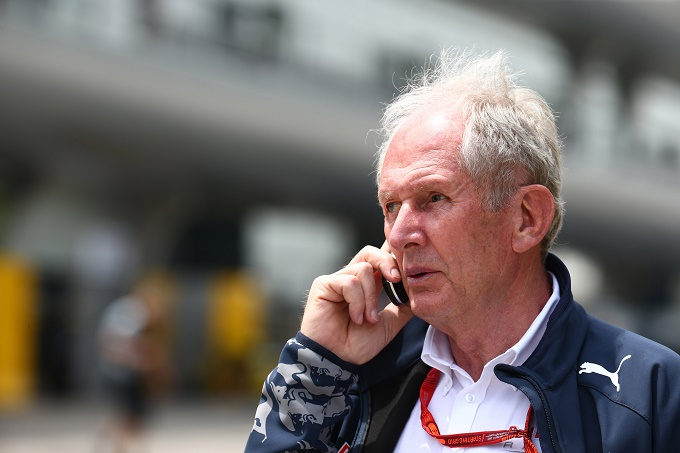 "Mark Webber: ""Scambio Kvyat-Verstappen? A Marko interessano solo i risultati"""