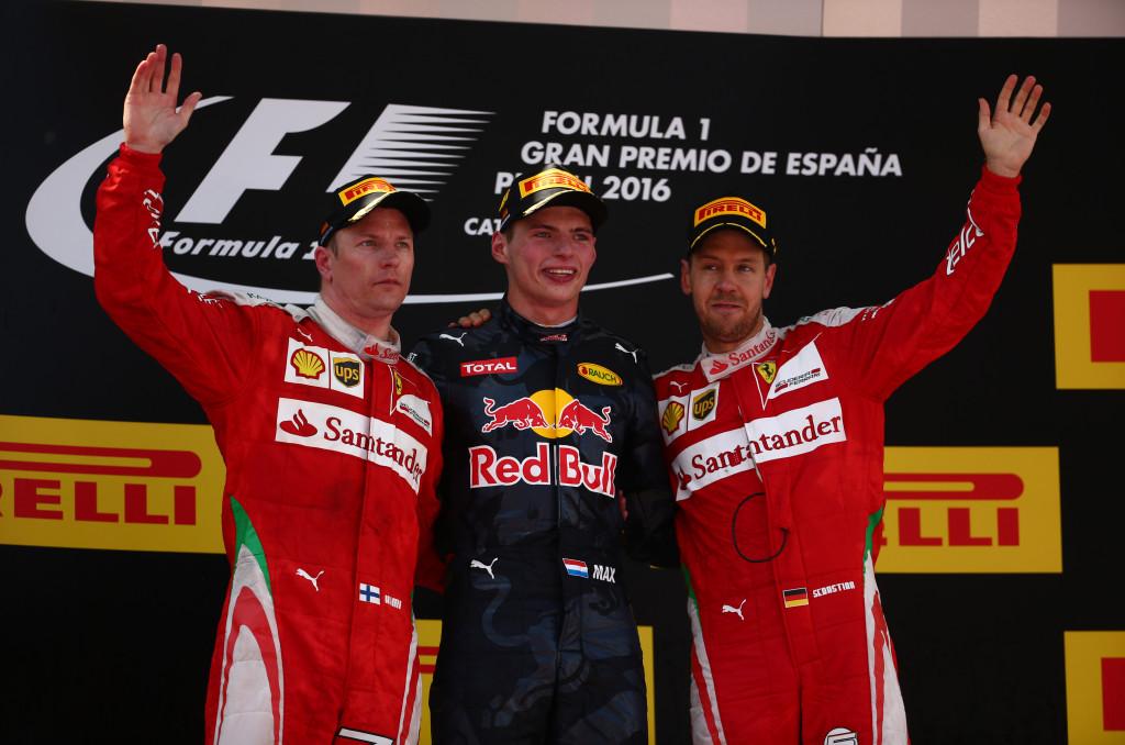 La Pagelle del Gran Premio di Spagna