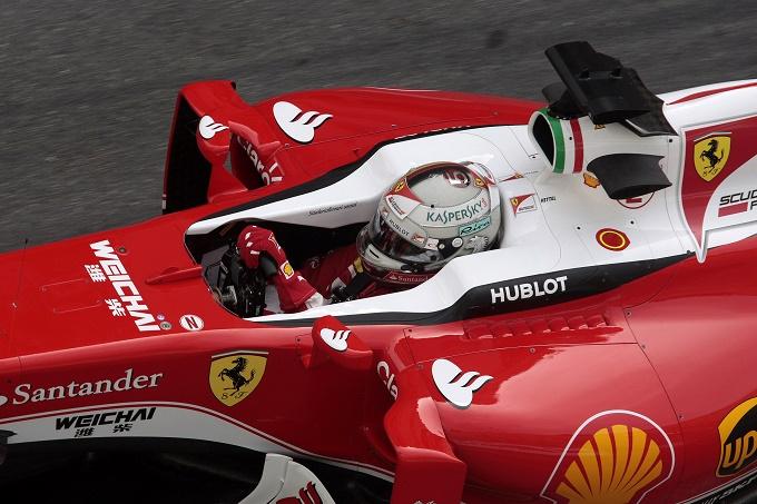 """Vettel 9° nelle FP2 del GP di Monaco: """"Non sono preoccupato per sabato"""""""