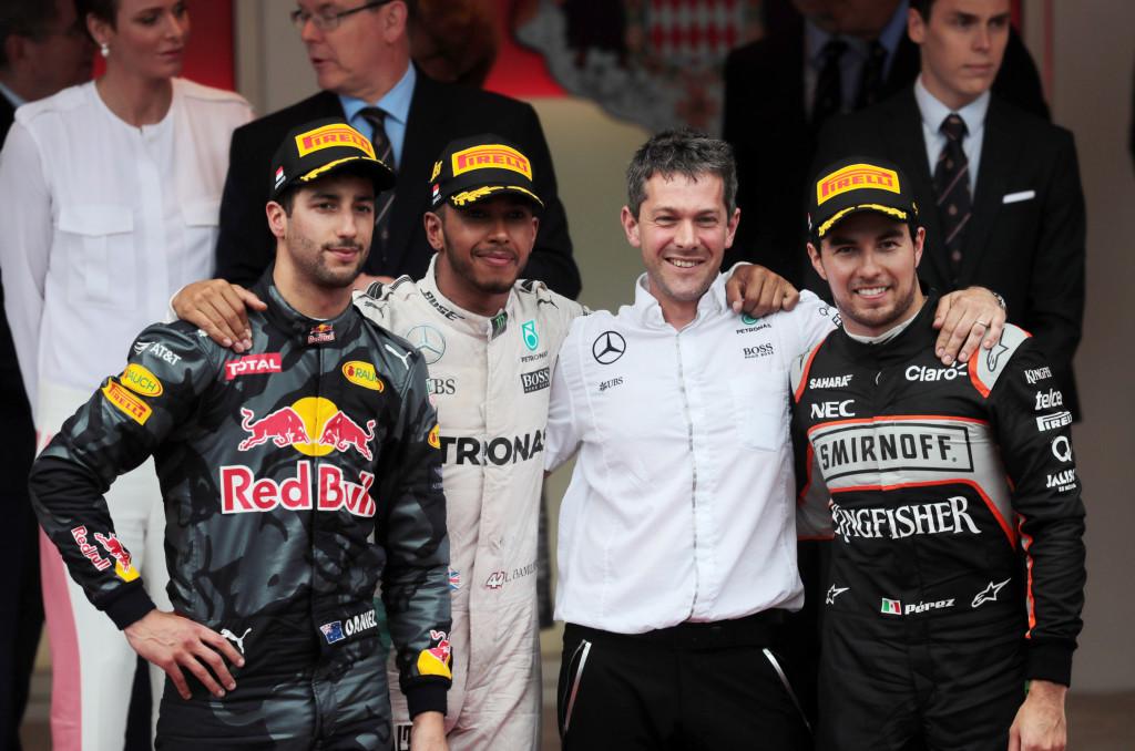 La Pagelle del Gran Premio di Monaco