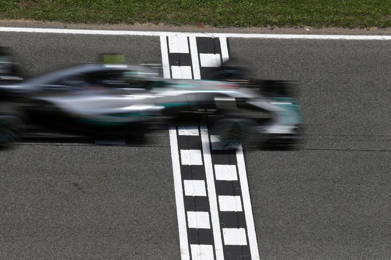 F1 GP Spagna, Prove Libere 3: Rosberg non molla, Vettel nemmeno