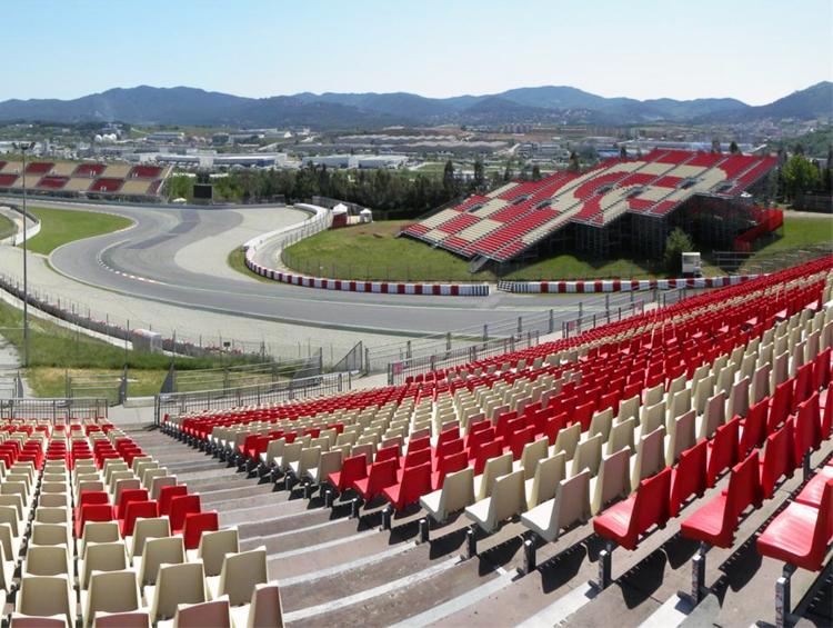 Doppia zona DRS per il prossimo Gran Premio di Spagna