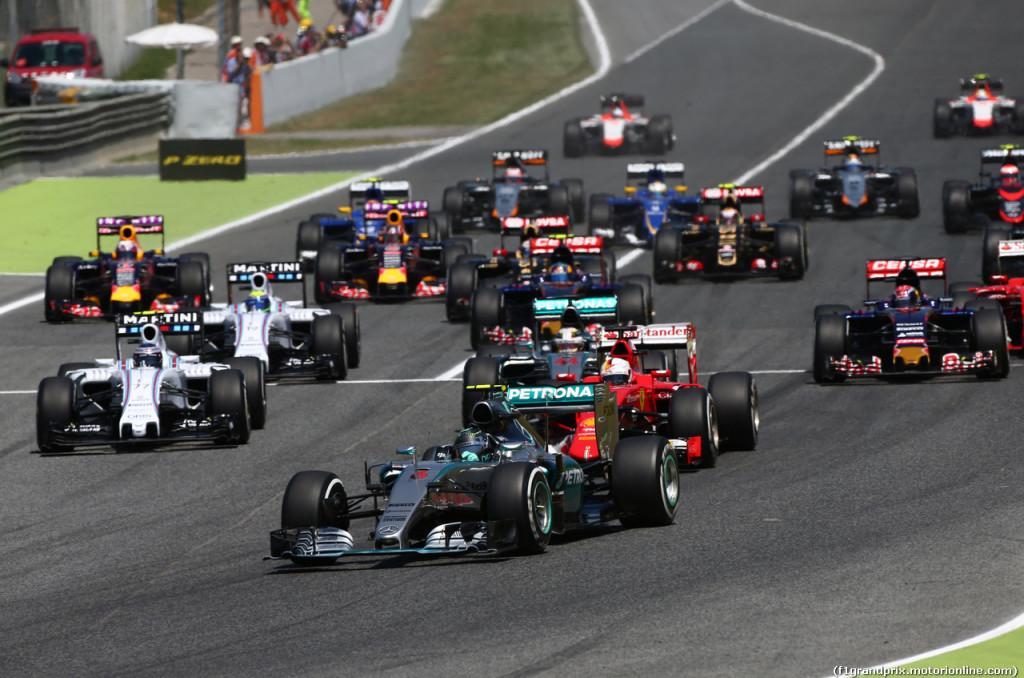"Pirelli, Hembery: ""Spagna test importante"""