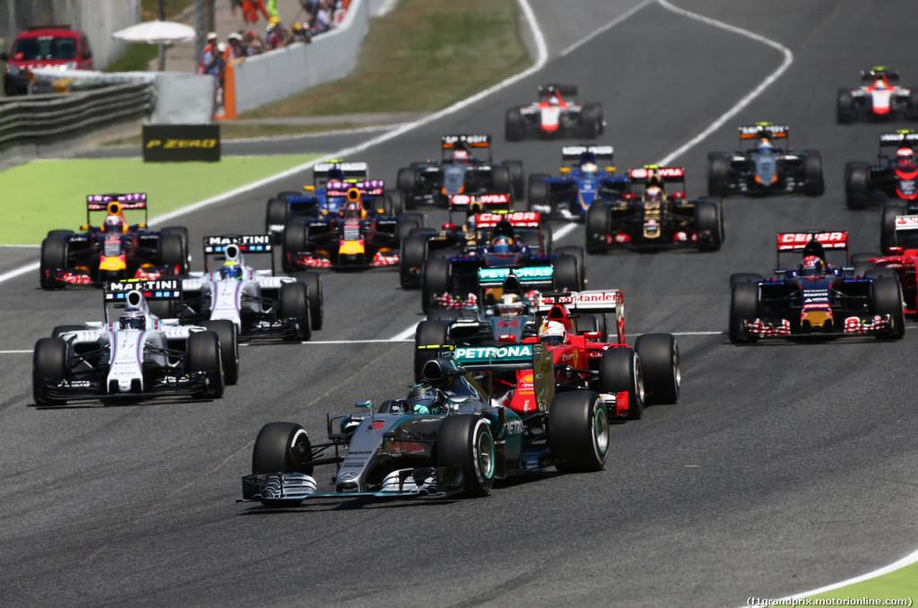 Gran Premio di Spagna 2016: Anteprima e Orari del Weekend
