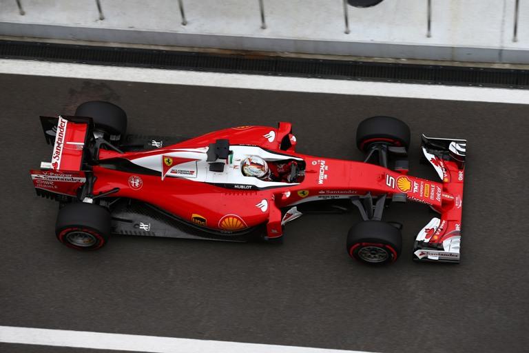 Vettel non dovrà sostituire il motore a Barcellona