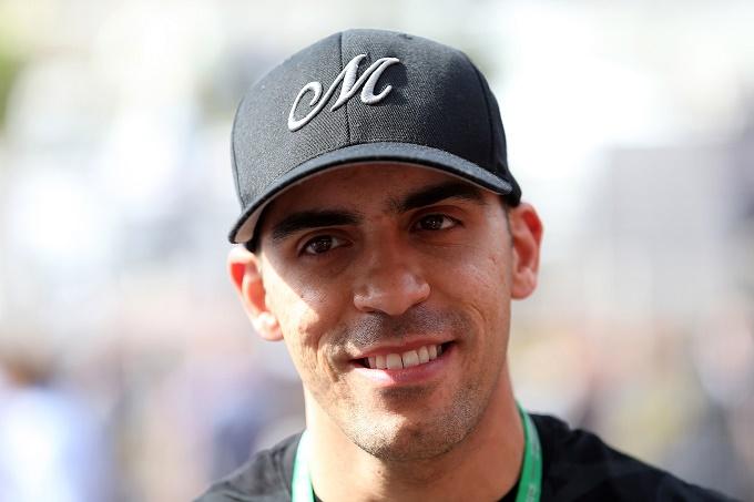 """Maldonado: """"Voglio la F1 e un top team"""""""