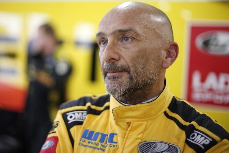 "Tarquini: ""La Ferrari dovrebbe rinnovarsi"""
